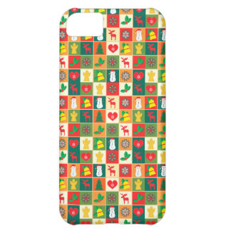 Great Christmas Pattern iPhone 5C Case