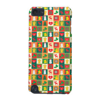 Great Christmas Pattern iPod Touch (5th Generation) Cases