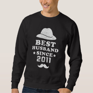 Great Costume For Husband Since 2011. Sweatshirt