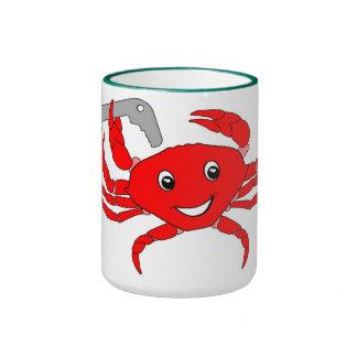 Great Crab Gear Mug - 15 oz.