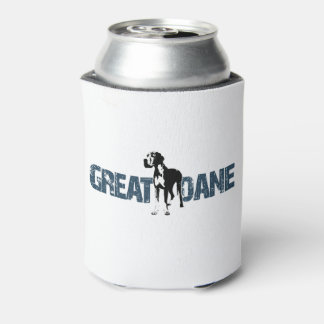 Great Dane Can Cooler