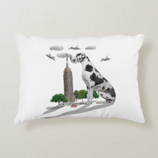 Great Dane Decorative Cushion