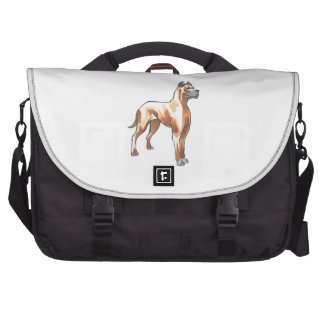 GREAT DANE DOG BAGS FOR LAPTOP
