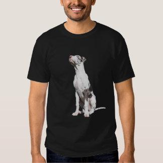 Great Dane puppy dog beautiful photo mens t-shirt