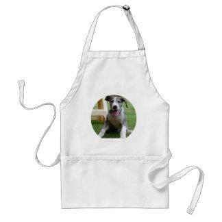 Great Dane Puppy Standard Apron