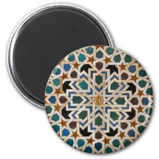 Great Design 6 Cm Round Magnet