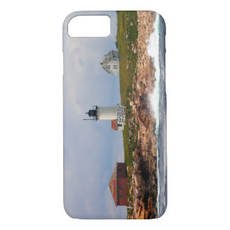 Great Duck Island Lighthouse, Maine iPhone 7 Case
