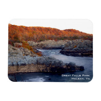 Great Falls Magnet