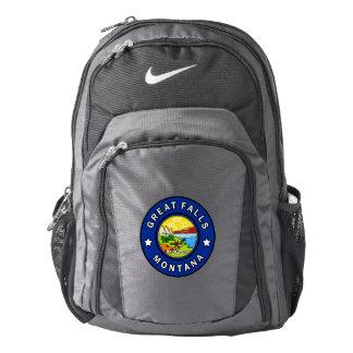 Great Falls Montana Backpack