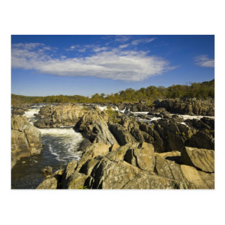 Great Falls Virginia Postcard