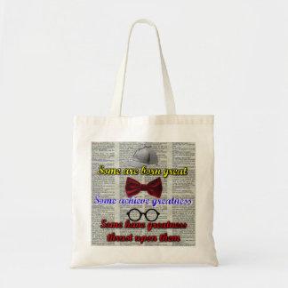 Great Fandoms Tote Bag