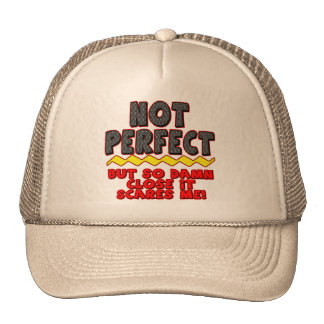 Great Fathers Day Gifts Trucker Hat