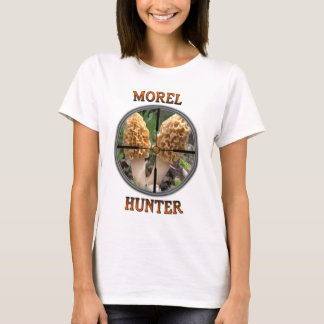 Great Gear For Morel Mushroom Hunters T-Shirt