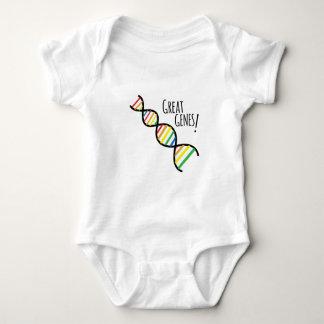 Great Genes Baby Bodysuit