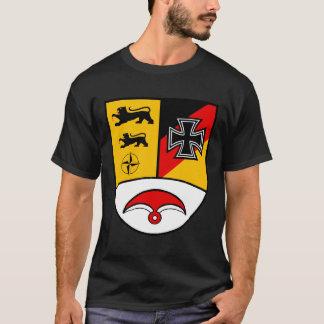 Great German Iron Cross Crest T-Shirt