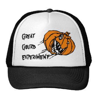 Great Gourd TRUCKER cap! Cap
