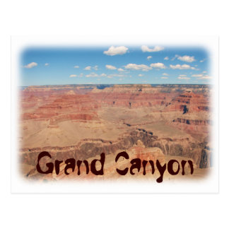 Great Grand Canyon Postcard! Postcard