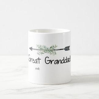 Great Granddad Mug