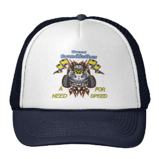 Great Grandfather Father's Day Gift Ideas Cap