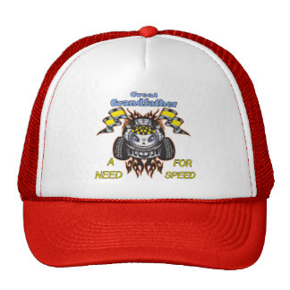 Great Grandfather Father's Day Gift Ideas Trucker Hat