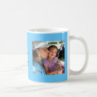 GREAT GRANDMA, I'VE GOT YOU UNDER MY SPELL! COFFEE MUG