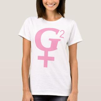 Great Grandmother Symbol - G-Squared T-Shirt