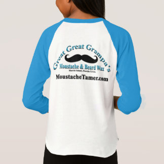 Great Great Grampa's for Girls and Ladies T-Shirt