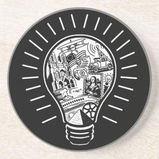 Great Ideas Coaster