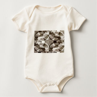Great in it's Vagueness Baby Bodysuit