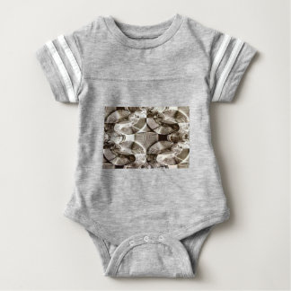 Great in it's Vagueness Baby Bodysuit