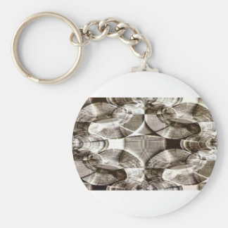 Great in it's Vagueness Key Ring