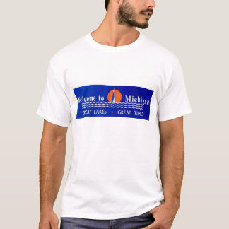 Great Lakes, Great Times T-Shirt