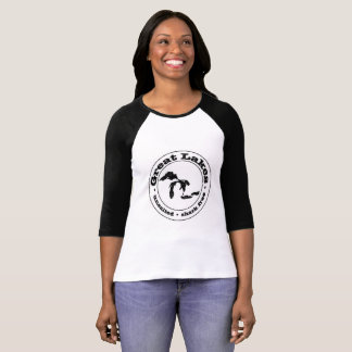 Great Lakes Unsalted and Shark Free Women's Shirt