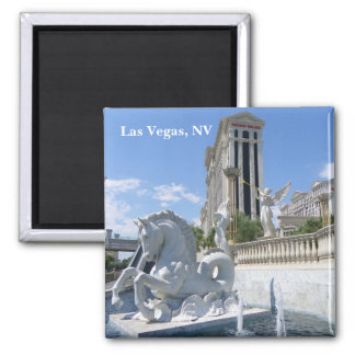 Great Las Vegas Magnet! Magnet