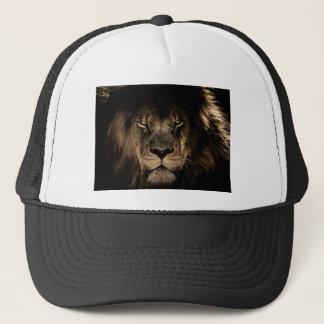 Great Lion Trucker Hat