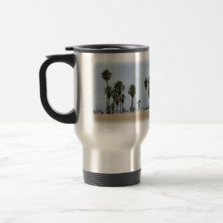Great Los Angeles Travel Mug! Travel Mug