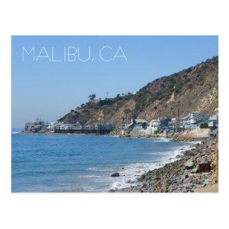 Great Malibu Postcard! Postcard