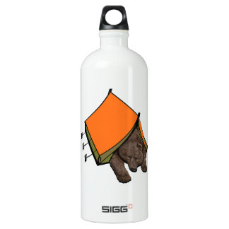 GREAT NIGHTS SLEEP WATER BOTTLE