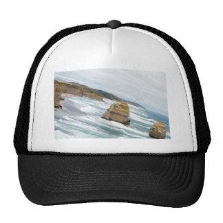 Great Ocean Road 3 Mesh Hats