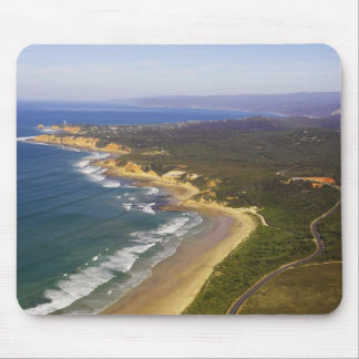 Great Ocean Road and Split Point Lighthouse, Mouse Pads