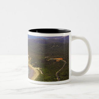Great Ocean Road and Split Point Lighthouse, Coffee Mugs