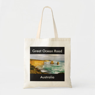 Great Ocean Road Australia Tote