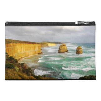 Great Ocean Road Australia travel pouch Travel Accessories Bags