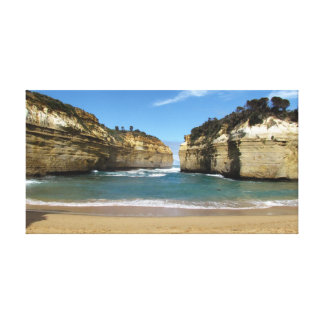 Great Ocean Road Canvas Print