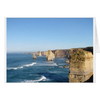 Great Ocean Road Card