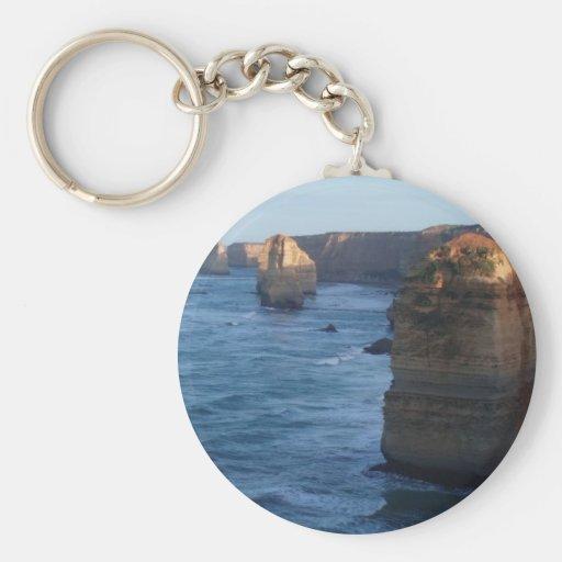 Great Ocean Road Key Chains