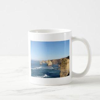Great Ocean Road Coffee Mugs