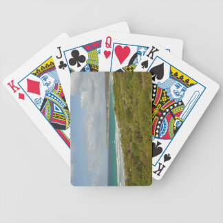 Great Ocean Road Playing Cards