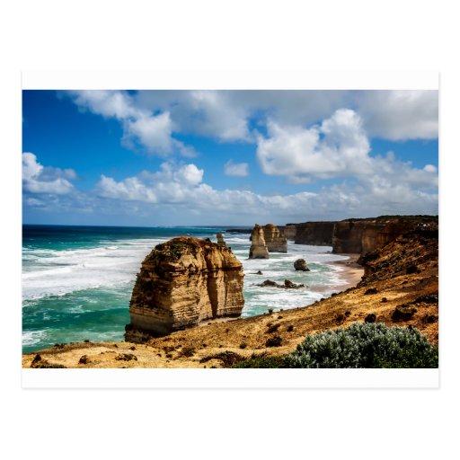 Great Ocean Road Post Cards