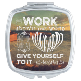 Great Ocean Road Your Work Discover World Heart Mirrors For Makeup